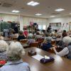 高松市社会福祉協議会 国分寺での2回目の運動指導がありました。
