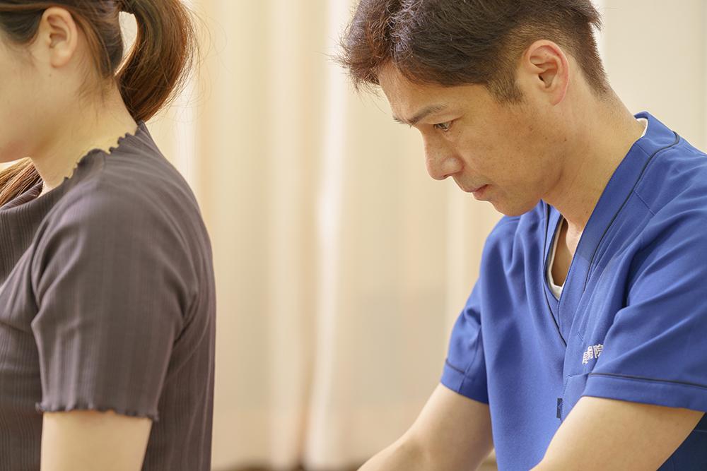 高松、四国で唯一の治療法